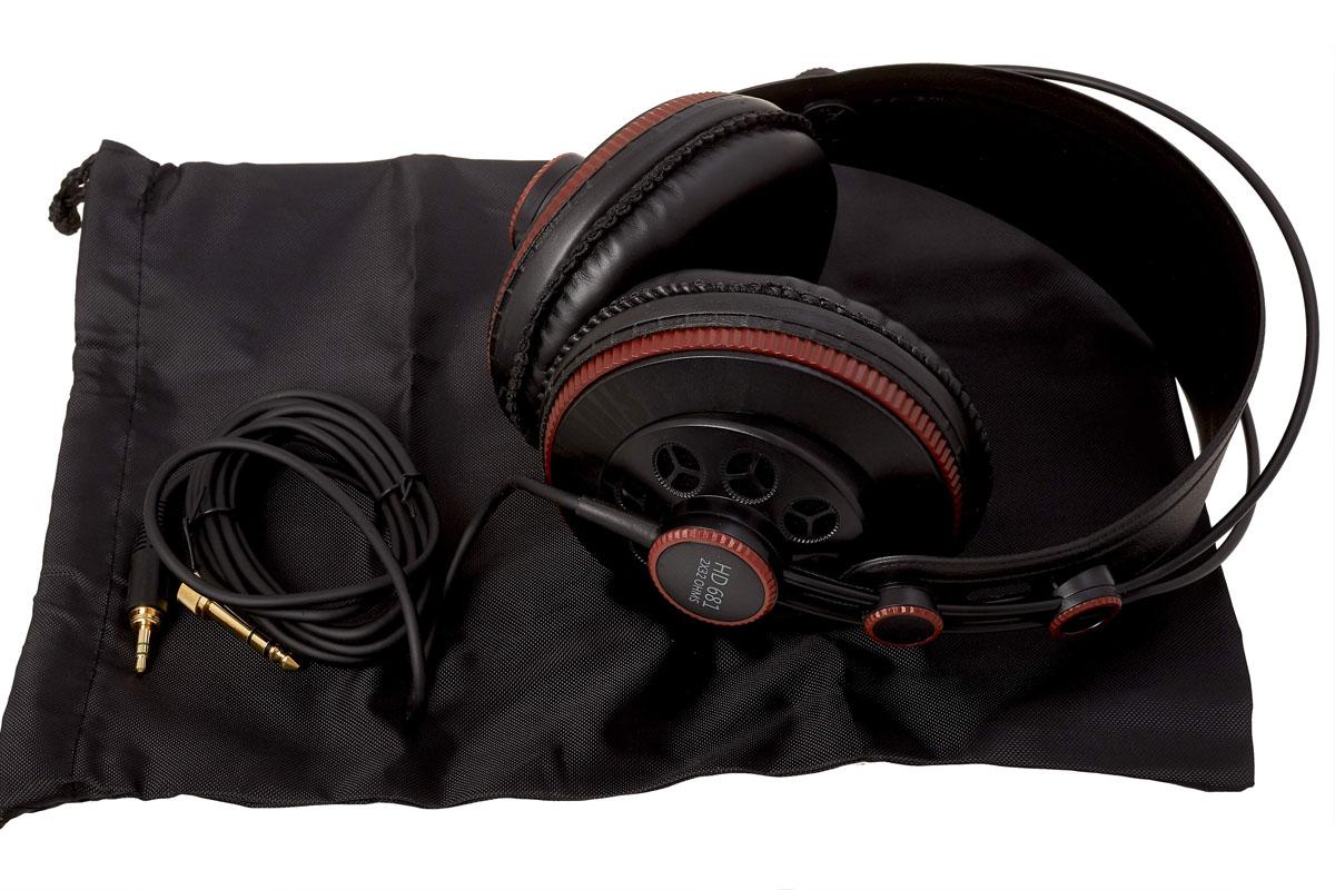 słuchawki Superlux HD681