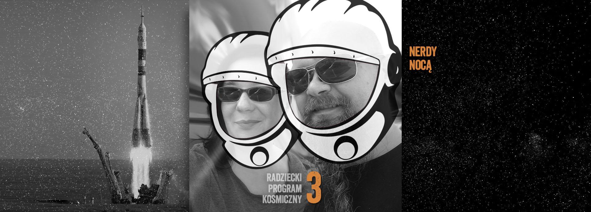 #066 Radziecki program kosmiczny 3. Wielkie projekty i wielka propaganda
